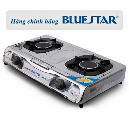 Bếp gas hồng ngoại khung inox Bluestar NS-720C-1