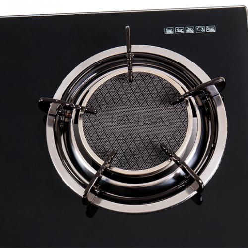 Bếp gas hồng ngoại Taka TK-HG5, Magneto 2 vòng lửa-3