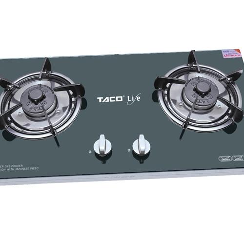 Bếp gas khung hộp Taco LF-610-1