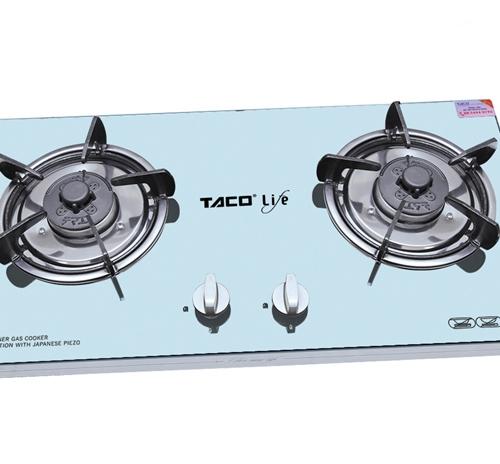 Bếp gas khung hộp Taco LF-610-3