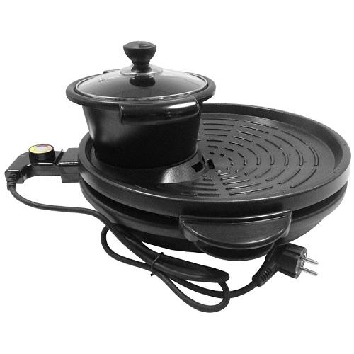 Bếp lẩu nướng điện PanWorld PW-0710