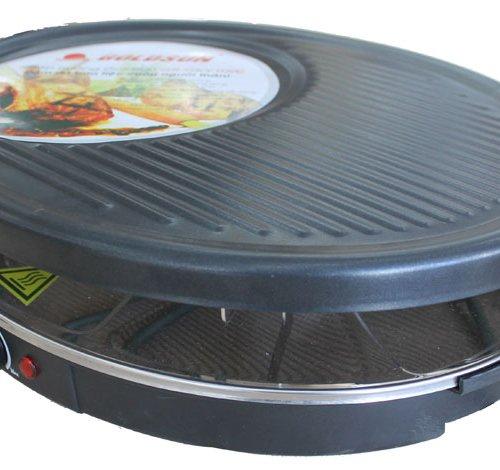 Bếp nướng điện Goldsun GR-GKY109E-4