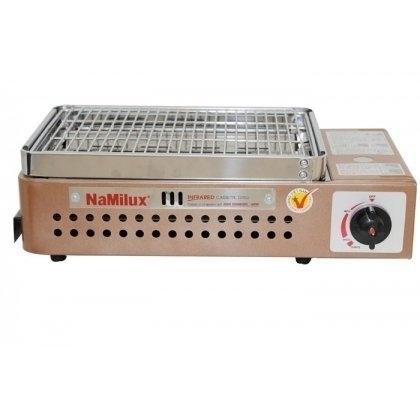 Bếp nướng gas hồng ngoại Namilux NA-14N-7