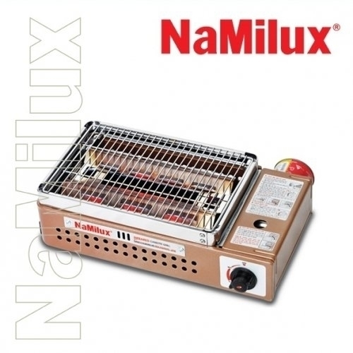 Bếp nướng gas hồng ngoại Namilux NA-14N-5