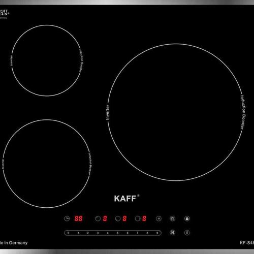Bếp từ 3 lò cảm ứng KAFF HYBRID KF-S48QH-3