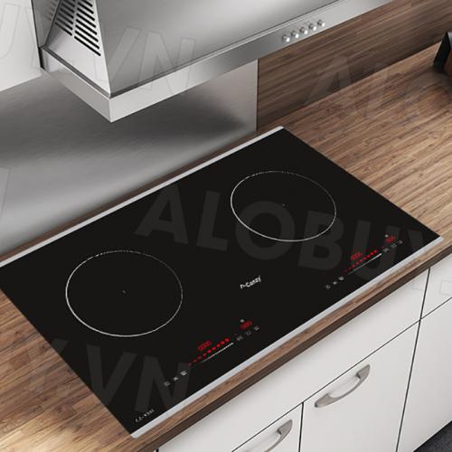 Bếp từ đôi cảm ứng CANZY CZ-930I-5