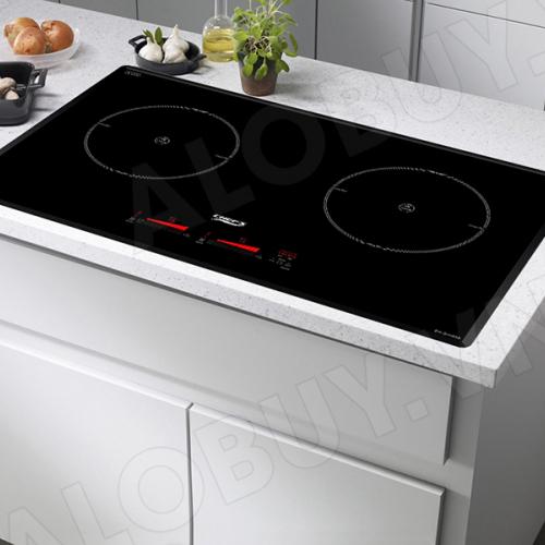 Bếp từ đôi cảm ứng CHEFS EH-DIH888/P/S-1