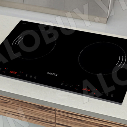 Bếp từ đôi cảm ứng FASTER FS-688I-4