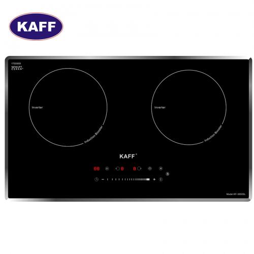 Bếp từ đôi cảm ứng KAFF KF-3850SL-1