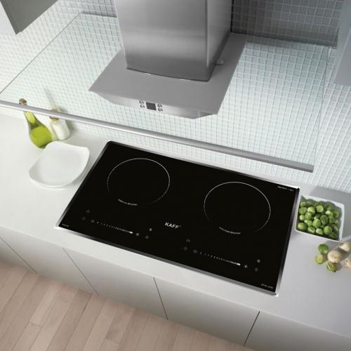 Bếp từ đôi cảm ứng KAFF KF-FL101II-4