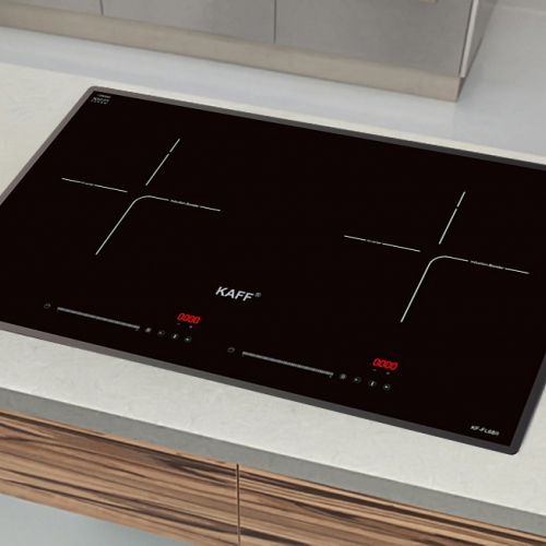 Bếp từ đôi cảm ứng KAFF KF-FL68II-5