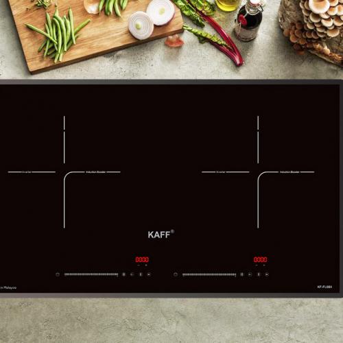 Bếp từ đôi cảm ứng KAFF KF-FL68II-1