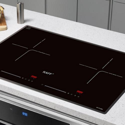 Bếp từ đôi cảm ứng KAFF KF-FL68II-6
