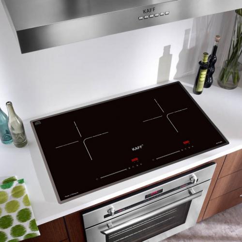Bếp từ đôi cảm ứng KAFF KF-FL68II-3