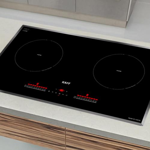 Bếp từ đôi cảm ứng KAFF KF-IH870Z-2
