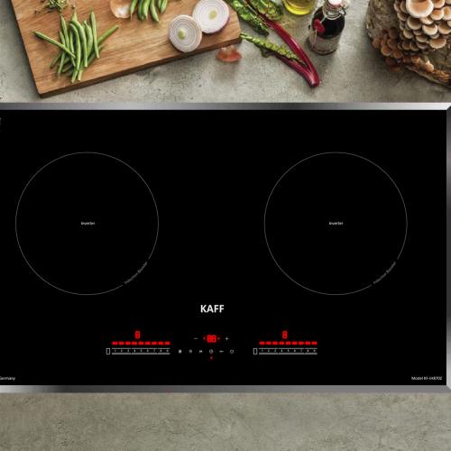 Bếp từ đôi cảm ứng KAFF KF-IH870Z-5