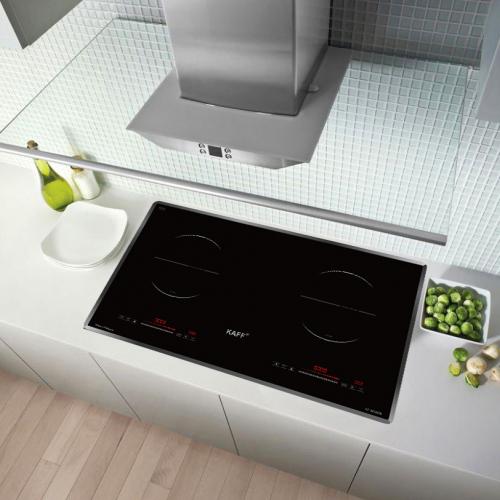 Bếp từ đôi cảm ứng KAFF KF-SD300II-5