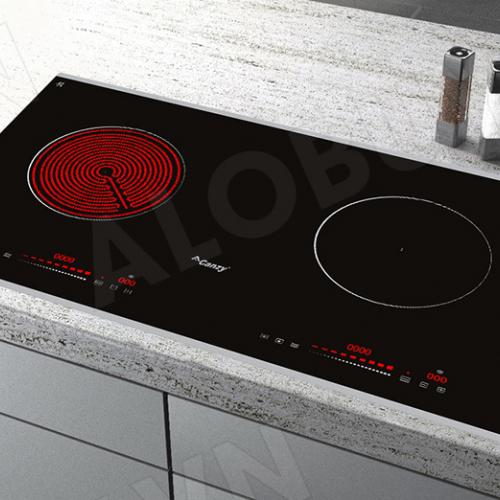 Bếp từ đôi hồng ngoại cảm ứng CANZY CZ-930H-5