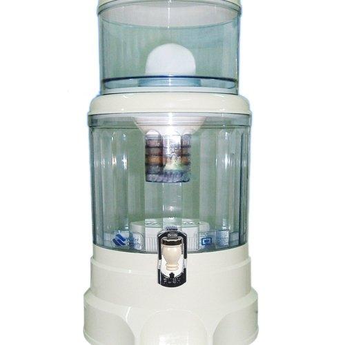 Bình lọc nước HappyCook ALPS WF-20-1