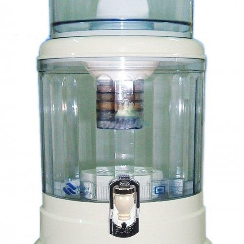 Bình lọc nước HappyCook ALPS WF-20-2