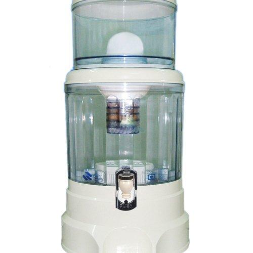 Bình lọc nước HappyCook ALPS WF-20