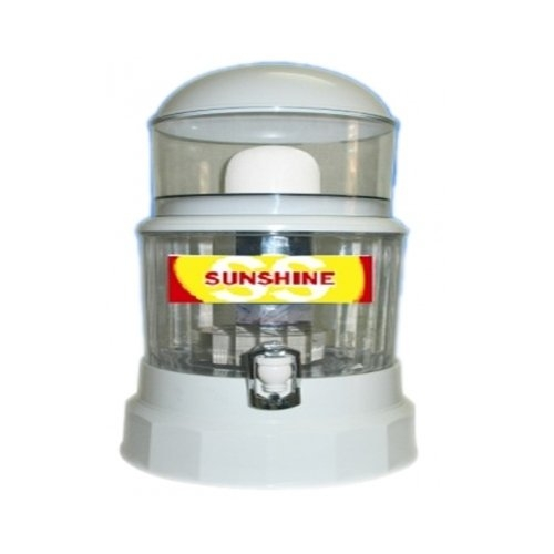 Bình lọc nước HappyCook LHS-20L-1