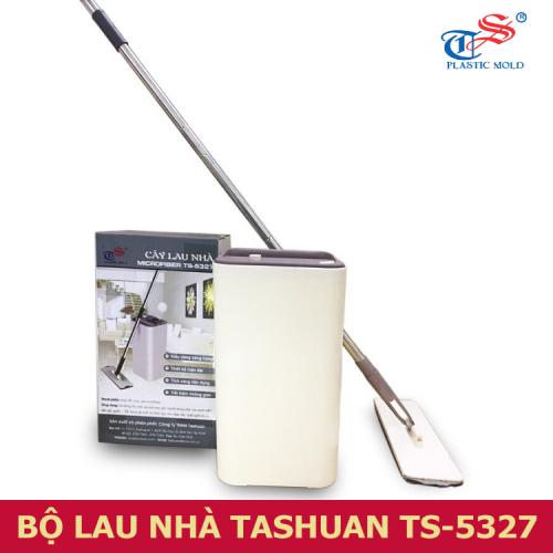 Bộ lau nhà Tashuan MicroFiber TS-5327