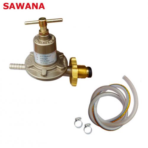 Bộ Van cao áp dùng bếp khè gas công nghiệp SAWANA SW-999