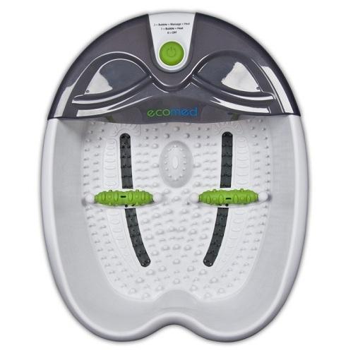 Bồn massage ngâm chân Ecomed-1
