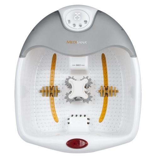 Bồn massage ngâm chân hồng ngoại Medisana FS-885-2