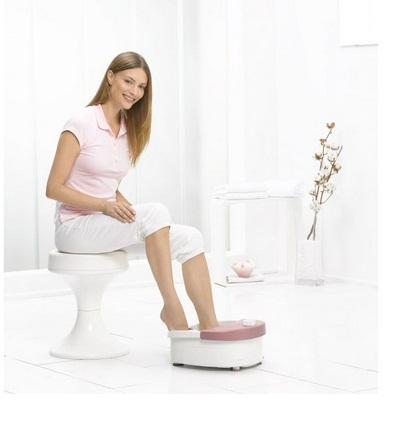 Bồn ngâm chân massage thải độc cơ thể Beurer FB20-4