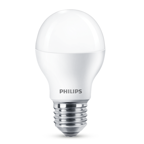 Bóng đèn Philips LED Essential Gen3 9W 3000K E27 A60 - Ánh sáng vàng-3