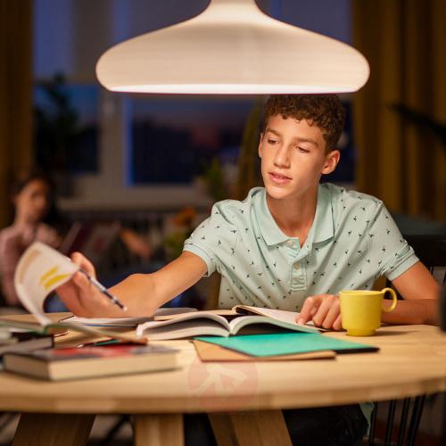 Bóng đèn Philips LED Gen7 3.5W 3000K E27 P45 - Ánh sáng vàng-2