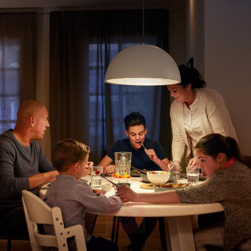 Bóng đèn Philips LED Gen7 4W 3000K E27 P45 - Ánh sáng vàng-2