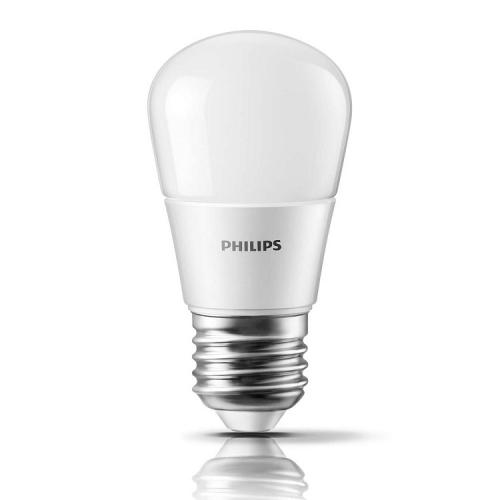 Bóng đèn Philips LED Gen7 4W 3000K E27 P45 - Ánh sáng vàng-4