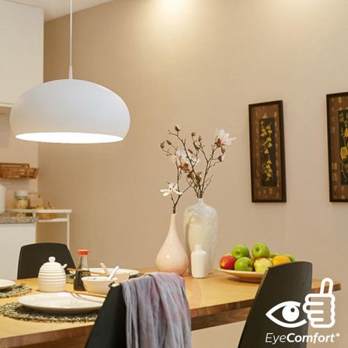 Bóng đèn Philips LED Gen7 4W 3000K E27 P45 - Ánh sáng vàng-5