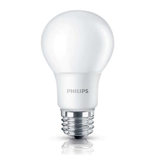 Bóng đèn Philips LED Gen7 5W 3000K E27 A60 - Ánh sáng vàng-4