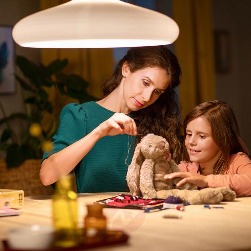 Bóng đèn Philips LED Gen7 6.5W 3000K E27 A60 - Ánh sáng vàng-5