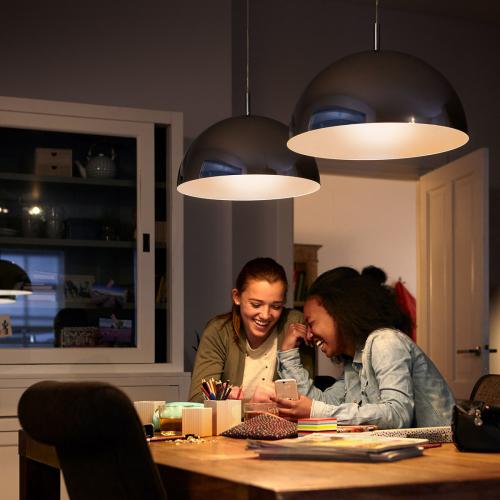 Bóng đèn Philips LED Gen7 6.5W 3000K E27 A60 - Ánh sáng vàng-4