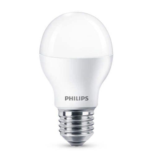 Bóng đèn Philips LED siêu sáng tiết kiệm điện Essential Gen4 9W E27 A60 - Ánh sáng trắng-4