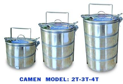 Camen Kim Cương 2T-1
