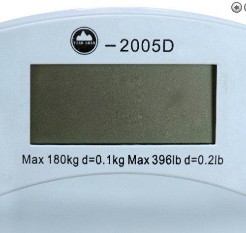 Cân Sức Khỏe Điện Tử Person scale 2005D-4