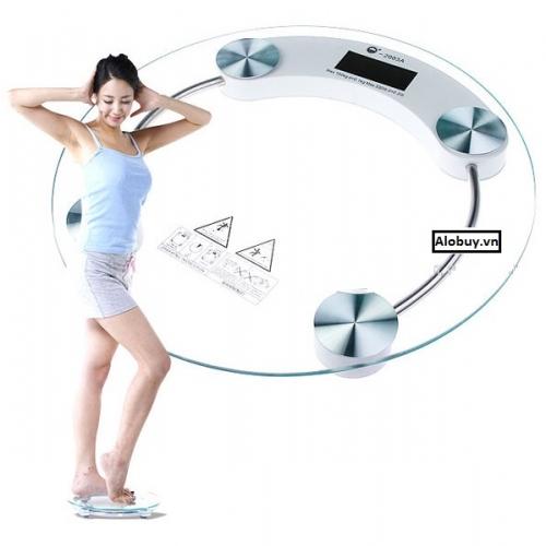 Cân sức khỏe điện tử Pesonal Scale 2003A