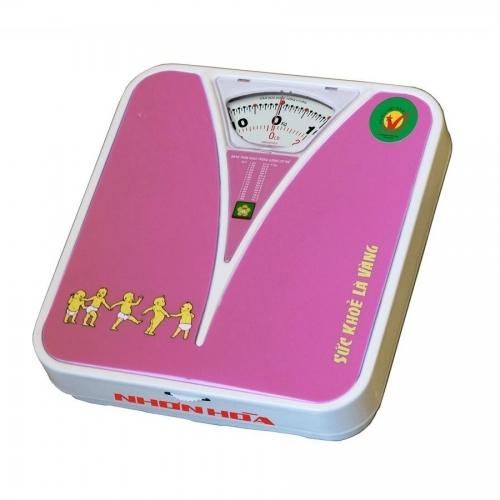 Cân sức khỏe Nhơn Hòa 120kg NHHS-120-K6-1