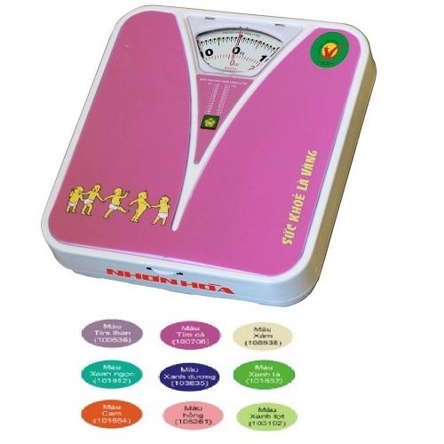 Cân sức khỏe Nhơn Hòa 120kg NHHS-120-K6-2