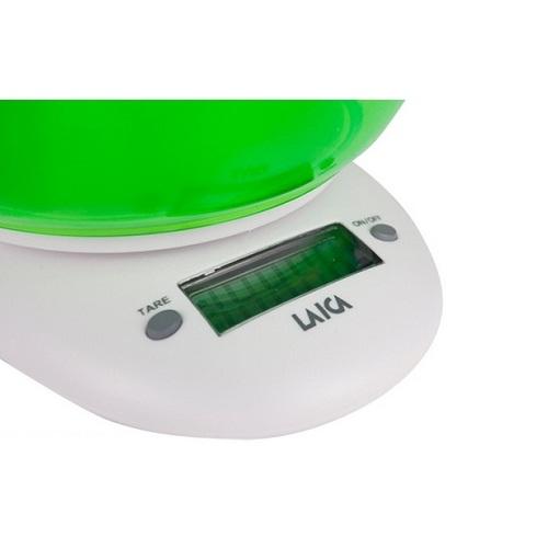 Cân thực phẩm điện tử Laica KS1016-6
