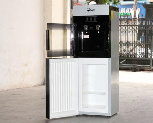 Cây nước nóng lạnh 2 vòi FUJIE WD1500E-2