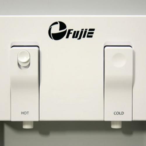 Cây nước nóng lạnh 2 vòi FUJIE WD1850C-6