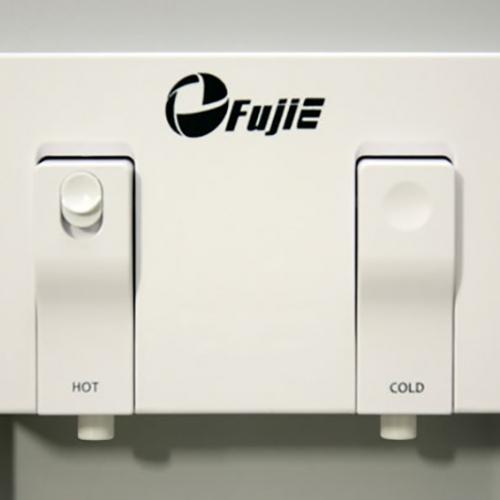 Cây nước nóng lạnh 2 vòi FUJIE WD1850C-2