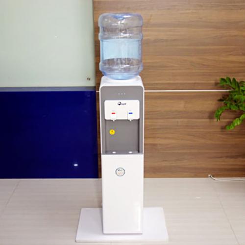 Cây nước nóng lạnh 2 vòi FUJIE WD1900E-4